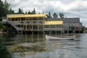 Thurston's Lobster Pound Restaurant